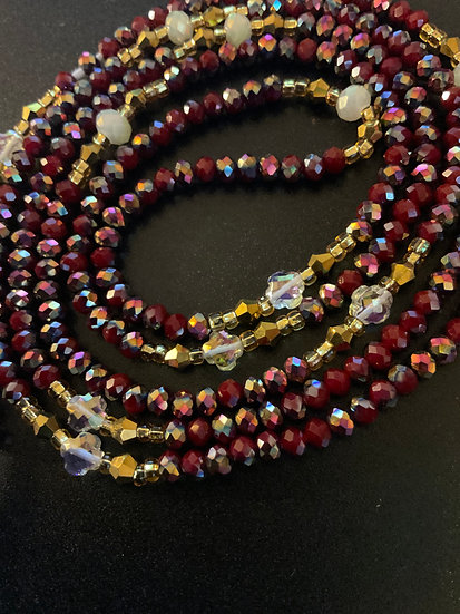 Cranberry Crystal