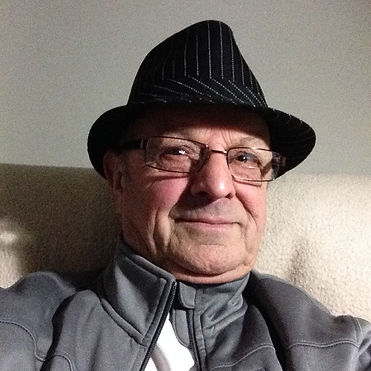 Author David Phillips