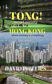 Tong!  Book by David Phillips