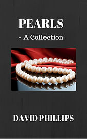 Pearls  Book by David Phillips