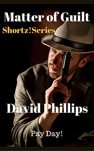 Matter of Guilt  Book by David Phillips