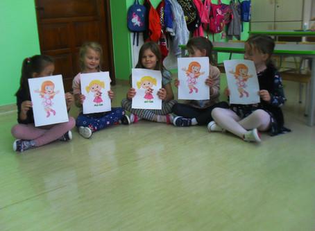 Świętujemy Dzień przedszkolaka