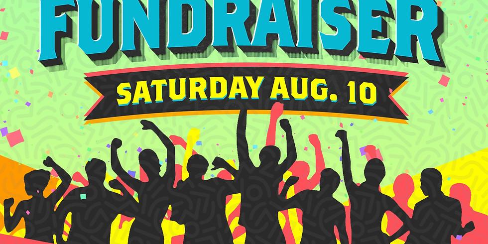 Beat The Odds Kick-Off Fundraiser