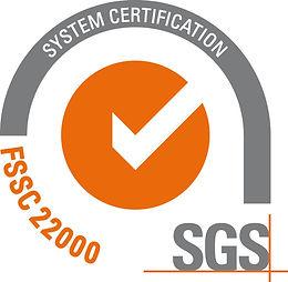Типография «HARMENS» получила сертификат в области пищевой безопасности FSSC 22000!