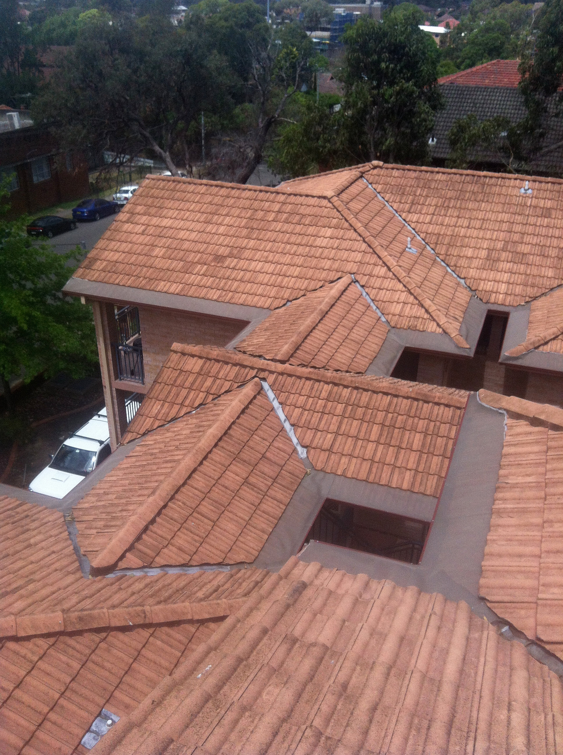 Northern Roofing Solutions