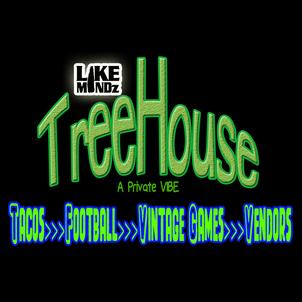 TreeHouse (Football Event Brand)