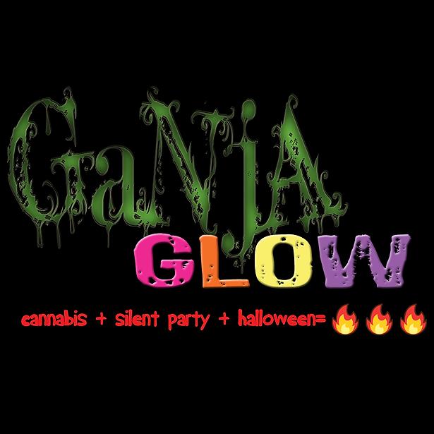 Ganja Glow (Event Brand)