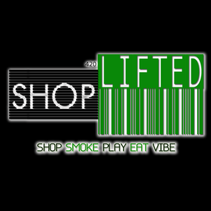 ShopLIFTED (Event Brand)
