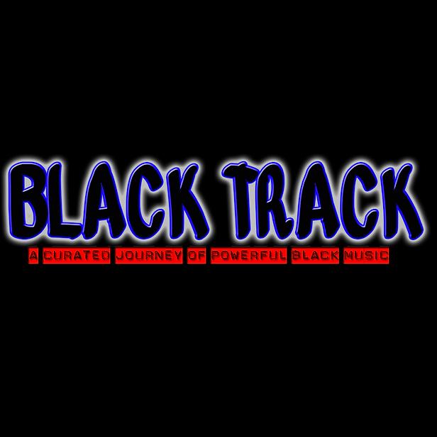 BLACK TRACK (Live Event Brand)