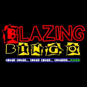 Blazing Bingo (Entertainment Brand)