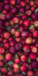 Mangez des pommes pour rééquilibrer le pH de votre organisme !