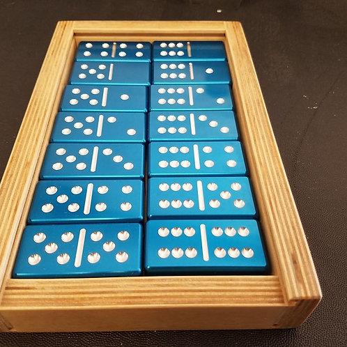 Billet Proof Dominoes