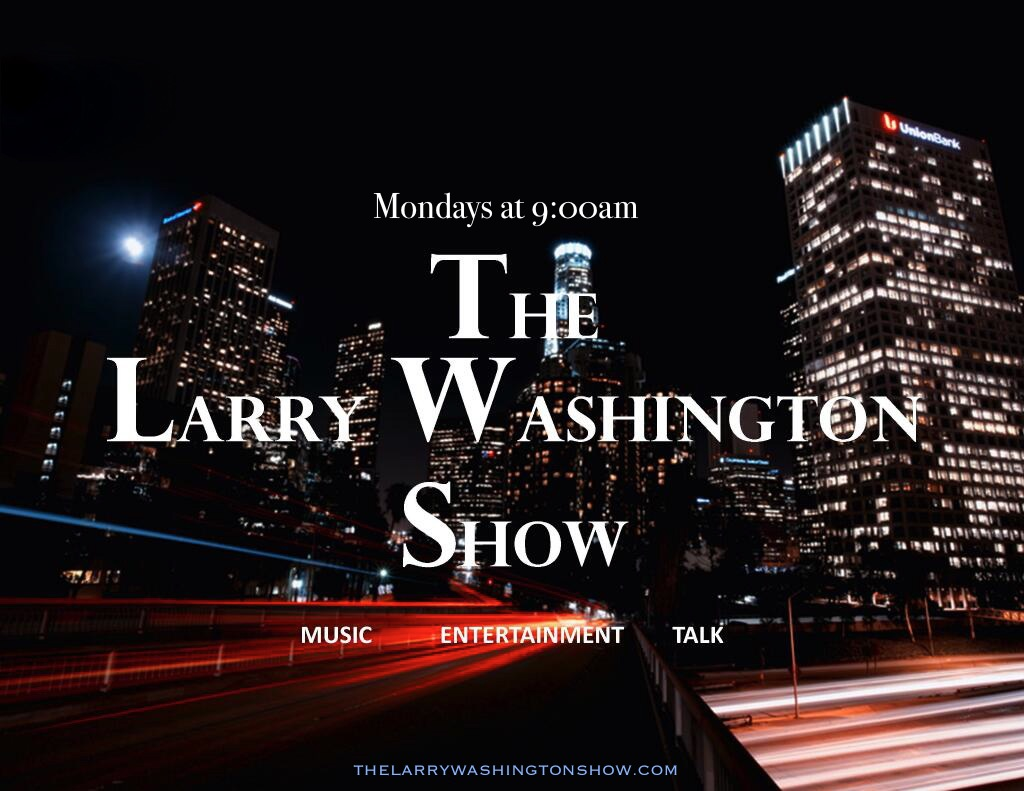 The Larry Washington Show
