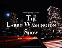 The Larry Washington Show