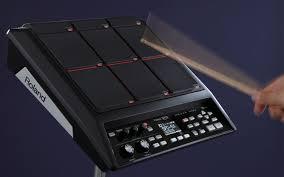 Roland SPD XS Electronic Pad