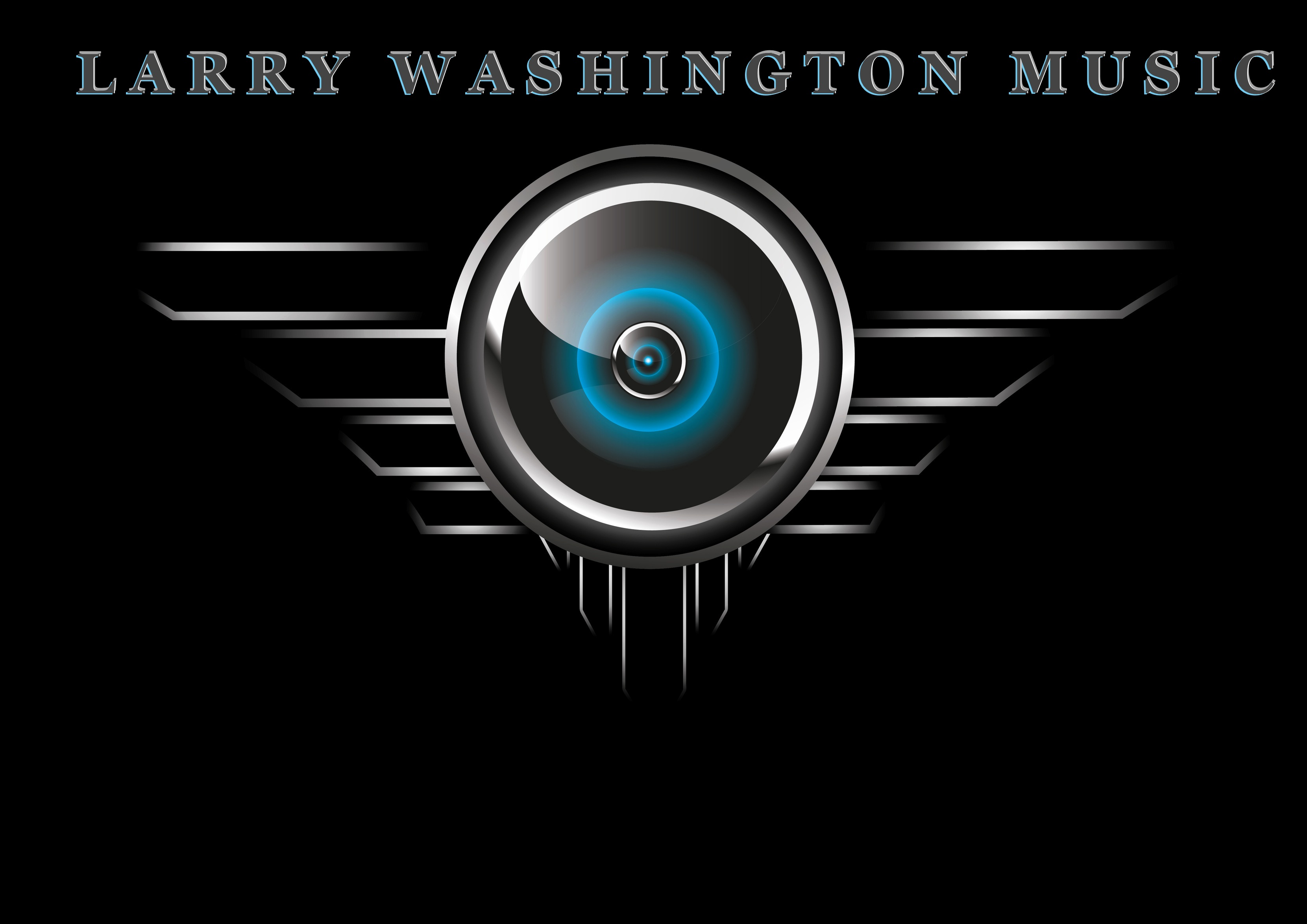 Larry Washington Music