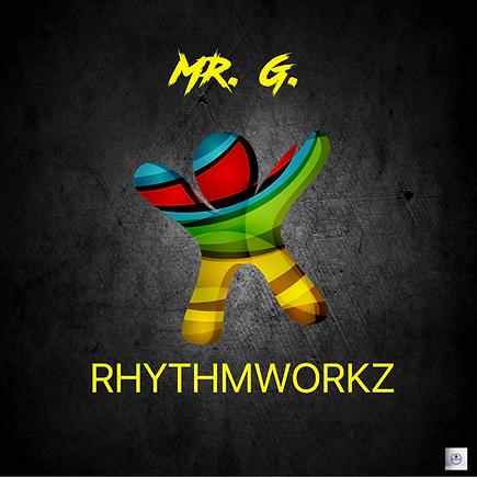 Mr G logo (c)2020 All rights reservered