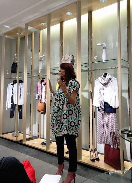 Catherine Horgan | Expert Fashion Consultant & Stylist