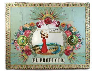 """""""El Producto"""""""