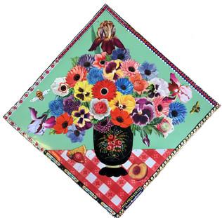 """Bouquet of Flowers"""