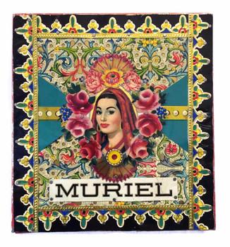"""Muriel"""