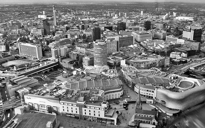 Birmingham strip out contractor