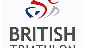 Umberslade MD qualifies for British Triathlon Team