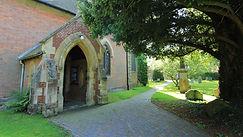 St. Swithin's Church