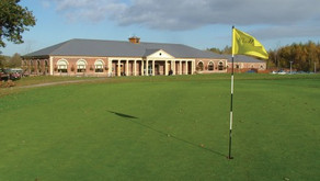 West Midlands Golf Club faces challenge to its UK Record!