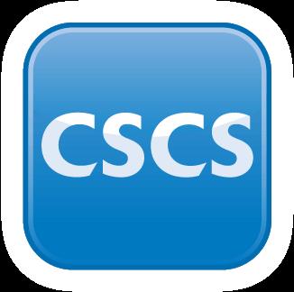 CSCS new logo