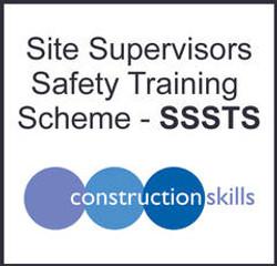 SSSTS logo