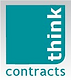 Think Contracts logo