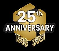 Umberslade 25th Anniversary logo.png