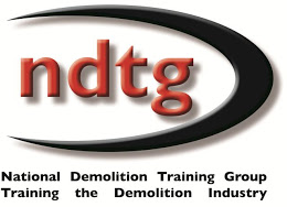National Demolition Training Group