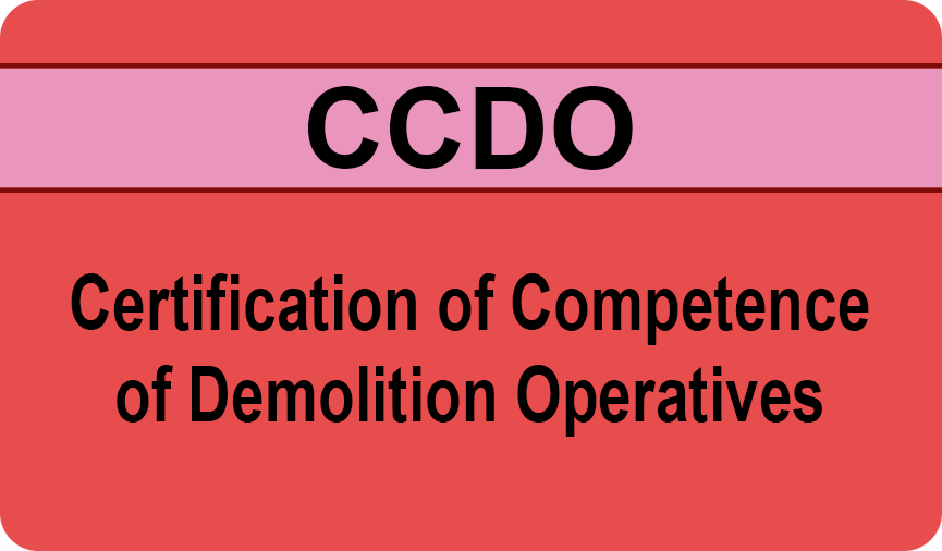 CCDO Qualification