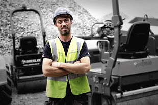 Groundworker, Site Manager