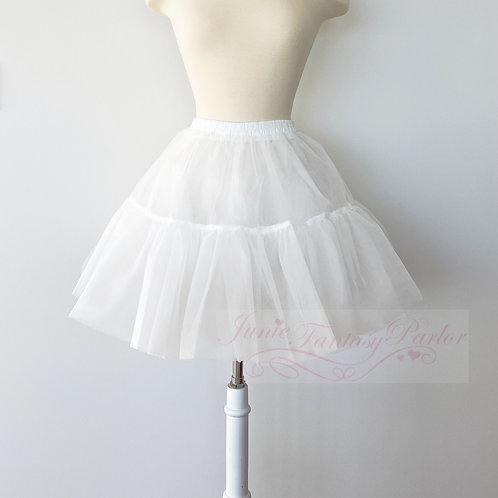 Soft Organza Petticoat