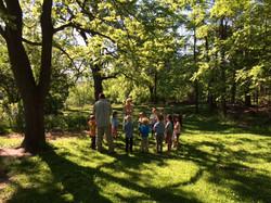 Kindergarten Morning Circle