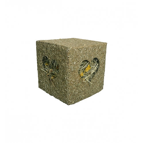 I love hay cube large