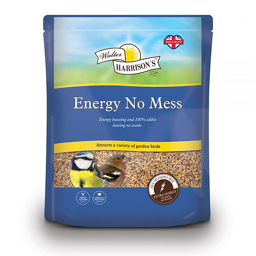 Harrisons energy no mess 2kg