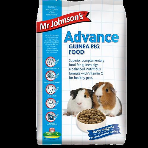 Mr Johnsons advance guinea pig nuggets 1.5kg