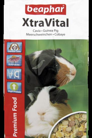 XtraVital guinea pig mix 1kg