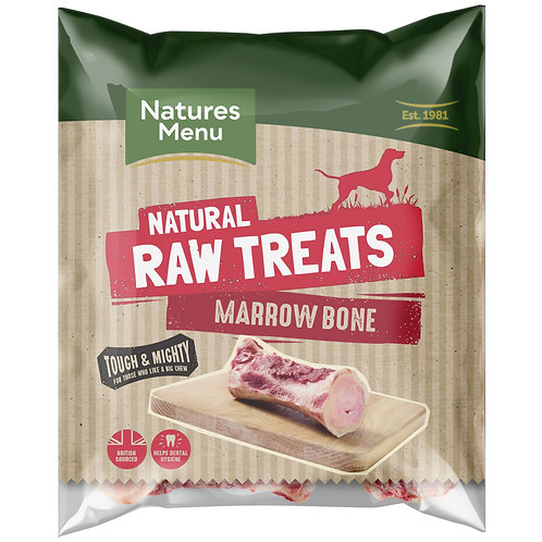 Natures menu marrowbone
