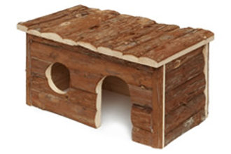 "16"" wooden house"