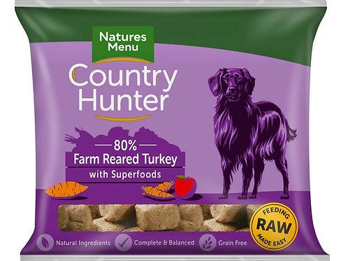 Country hunter turkey 1kg