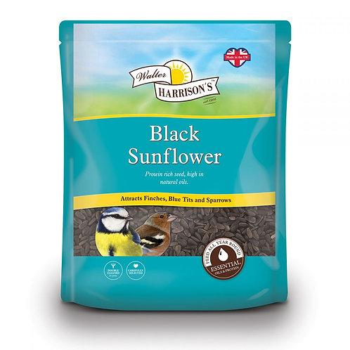 Harrisons black sunflower 12.75kg