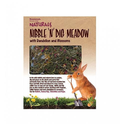 Nibble n dig meadow