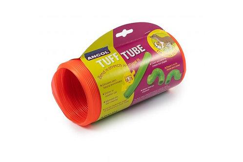 Tuff tube