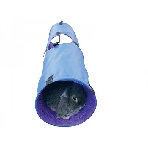 Rabbit activity tunnel