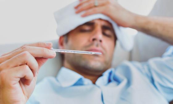 It's that time of year: Flu season